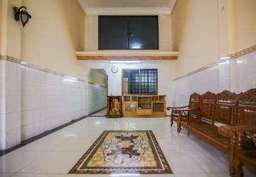2 Bedroom Flat House  For Sale - Boeng Salang, Phnom Penh