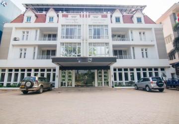 Office Space For Rent - Slor Kram, Siem Reap