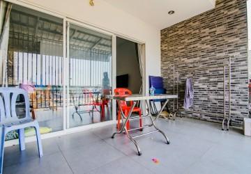 1 Bedroom Apartment For Sale - Riverside, Phnom Penh thumbnail