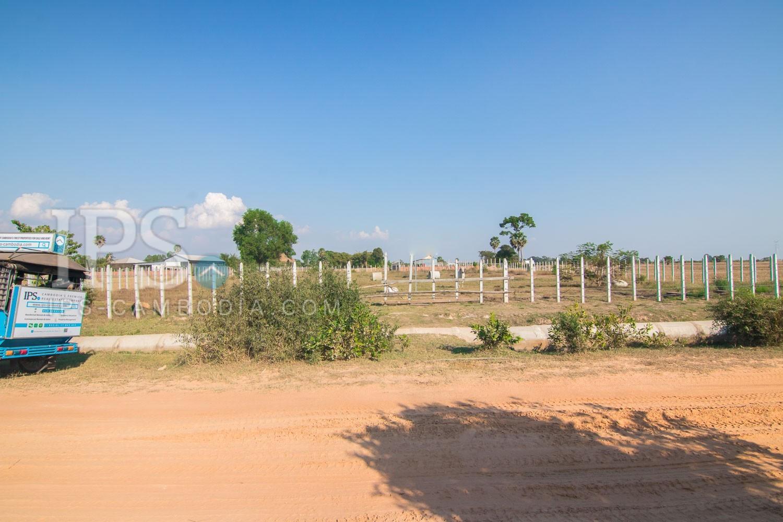 3520 Sqm Land For Sale - Chres, Siem Reap