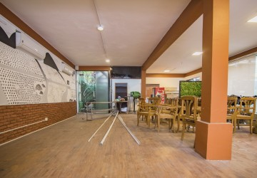180 Sqm Commercial Space For Rent - Wat Phnom, Phnom Penh thumbnail