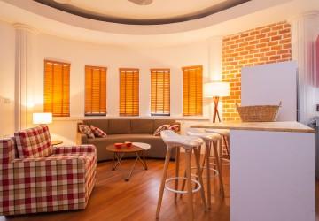 3 Bedroom Flat For Sale - Daun Penh, Phnom Penh  thumbnail