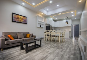 1 Bedroom Flat House For Rent -  Daun Penh, Phnom Penh