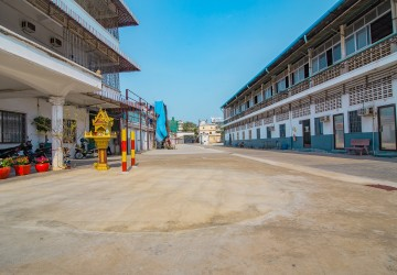 600 Sqm Warehouse For Rent - Khan Meanchey, Phnom Penh