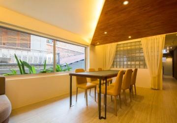 3 Bedroom Apartment For Rent - Old Market/Pub Street, Siem Reap thumbnail