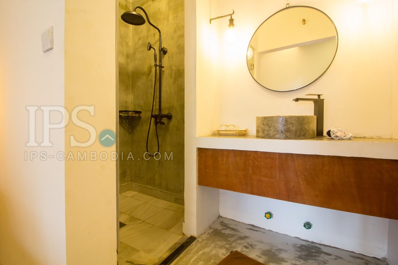 3 Bedroom Apartment For Rent - Old Market/Pub Street, Siem Reap