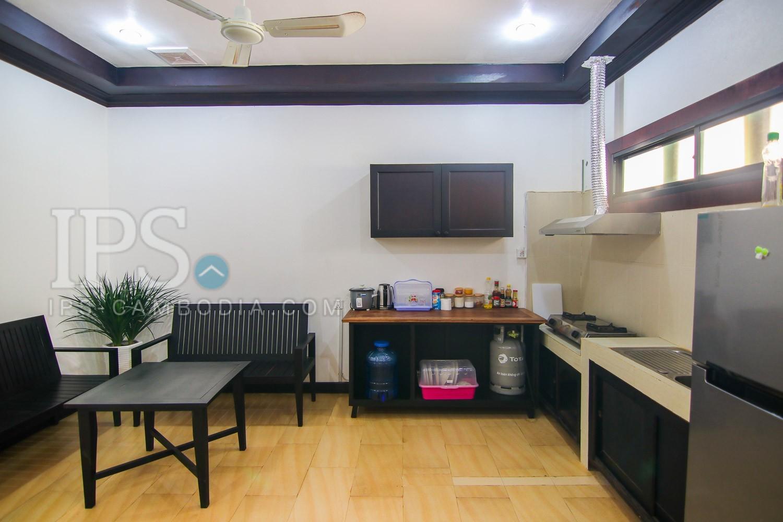 2 Bedroom Apartment For Rent - Slor Kram, Siem Reap