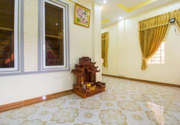 2 Bedroom Villa For Rent - Chreav, Siem Reap thumbnail