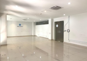 110 Sqm Office Space For Rent - Russian Market, Phnom Penh