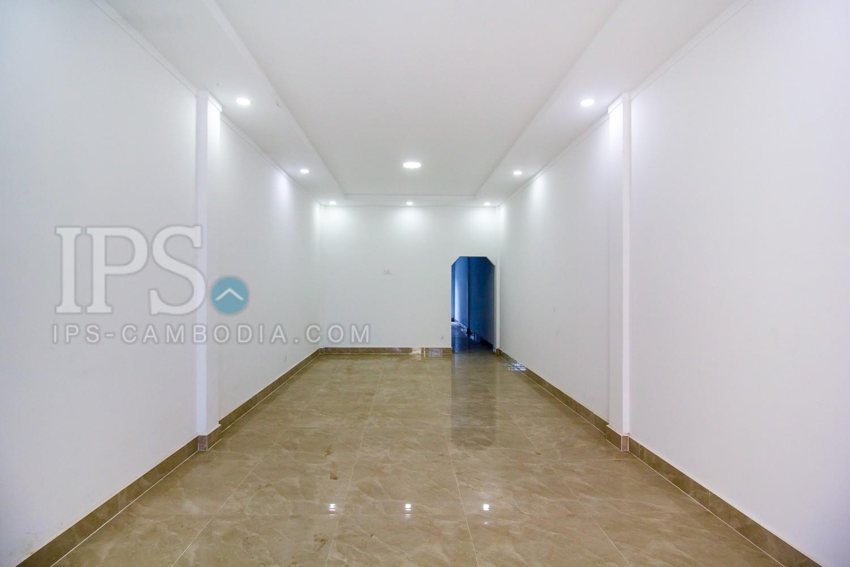 4 Bedroom Flat House For Sale - Svay Dangkum, Siem Reap