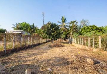 245 Sqm Land  For Sale - Sangkat Siem Reap, Siem Reap