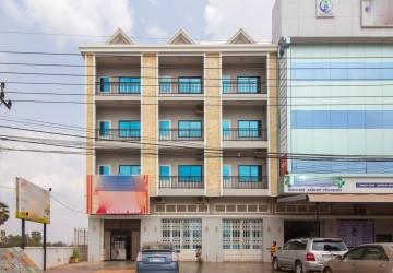 6 Bedroom Flat For Rent - Chreav, Siem Reap thumbnail
