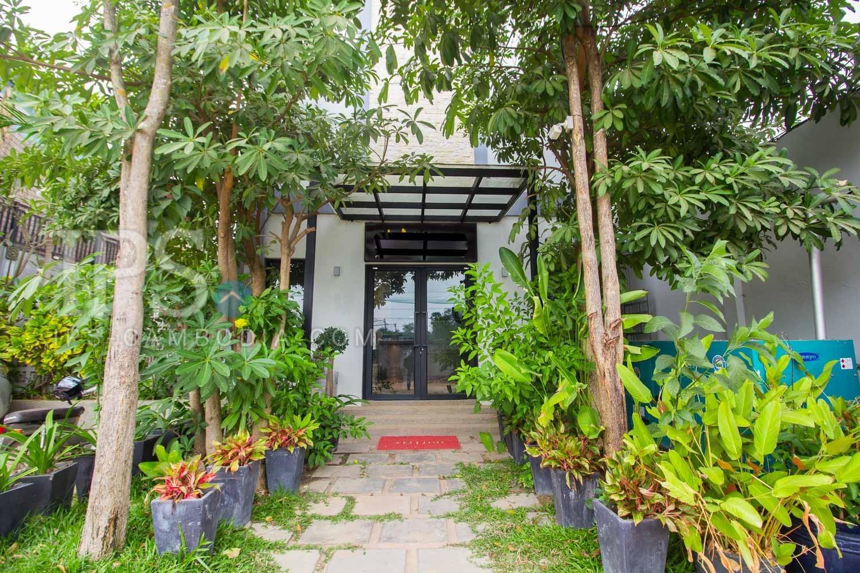 15 Bedroom Hotel For Rent - Wat BoSala Kamreuk, Siem Reap