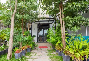 15 Bedroom Hotel For Rent - Wat Bo/Sala Kamreuk, Siem Reap