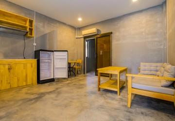 1 Bedroom Apartment  For Rent - Toul Svay Prey, Phnom Penh