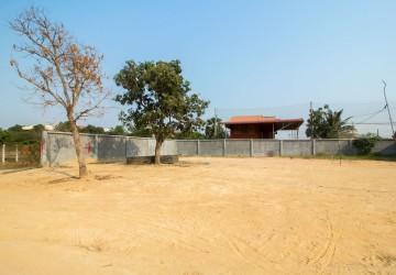 500 Sqm Land For Sale - Sala Kamreuk, Siem Reap