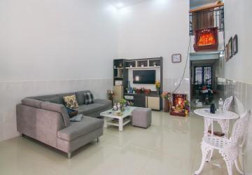 4 Bedroom  Flat For Sale - khnar, Siem Reap