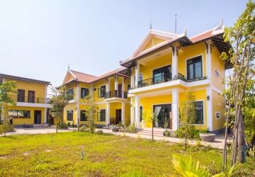 Studio Room Apartment For Rent - Svay Dangkum, Siem Reap