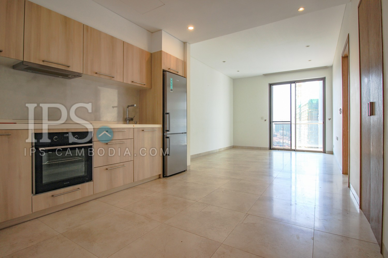 1 Bedroom Apartment For Sale- Embassy Residences