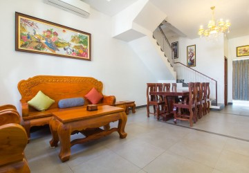 2 Bedroom Flat For Sale - Sala Kamreuk, Siem Reap