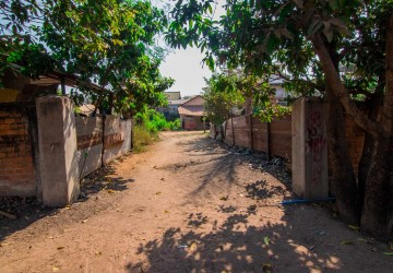 1151 Sqm Land For Sale - Behind Phar Ler, Siem Reap