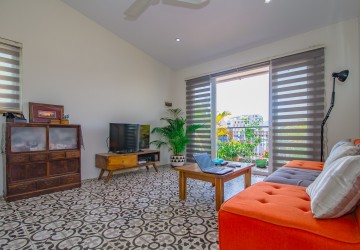 Newly Renovated 1 Bedroom Apartment For Sale - Daun Penh, Phnom Penh