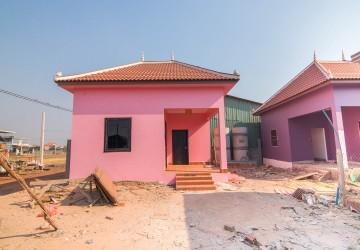 3 Villa For Sale - Chrave, Siem Reap