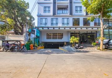 39 Sqm Coffee Shop For Rent - Daun Penh, Phnom Penh  thumbnail