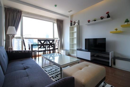 1 Bedroom Apartment For Sale - BKK1, Phnom Penh