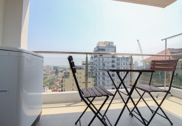 1 Bedroom Apartment For Sale - BKK1, Phnom Penh thumbnail