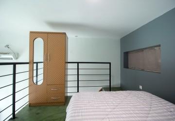 1 Bedroom Duplex Apartment  For Rent - Svay Dangkum, Siem Reap thumbnail