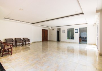 50 Sqm Office Space  For Rent - Svay Dangkum, Siem Reap
