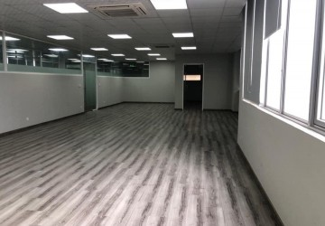 250 Sqm Commercial Office Space For Rent - Tumnup Teuk, Phnom Penh