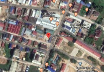 614 Sqm Land For Sale - Sangkat 4, Mittipheap, Sihanoukville thumbnail