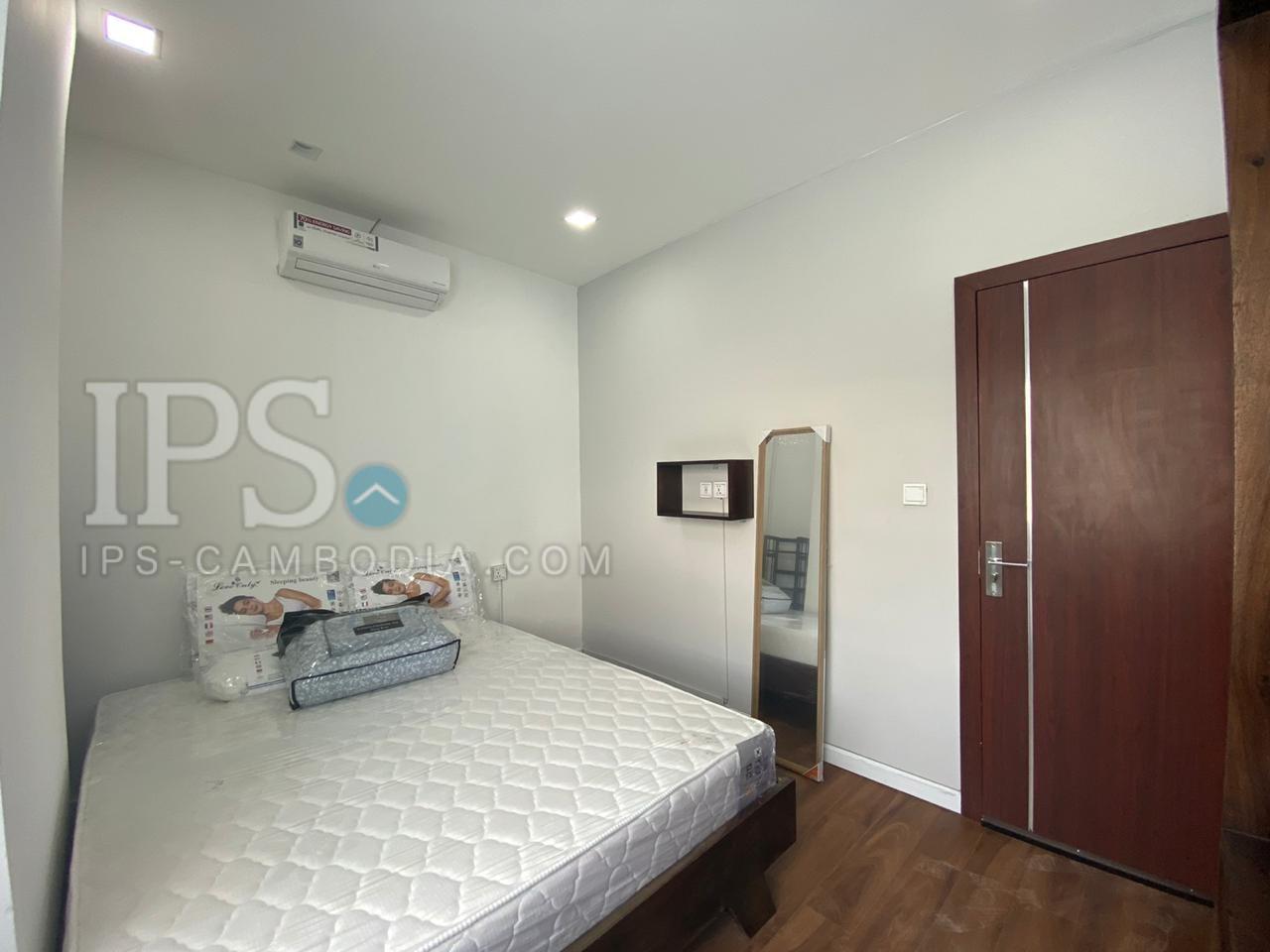 Two Bedrooms For Rent - Daun Penh, Phnom Penh