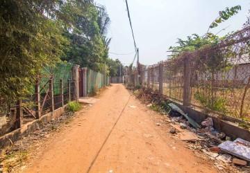 3 Bedroom Flat For Sale - Slor Kram, Siem Reap