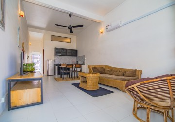 1 Bedroom Flat For Rent - 7 Makara, Phnom Penh
