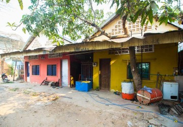 Residential Land and House For Sale - Kouk Chak, Siem Reap