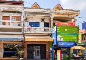5 Bedroom House For Rent - Old Market / Pub Street, Siem Reap