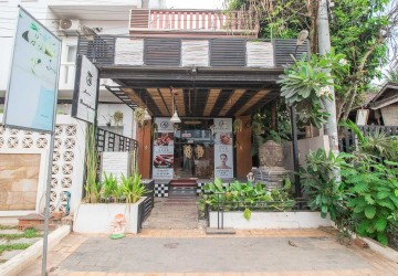1 Bedroom House For Rent - Svay Dangkum, Siem Reap