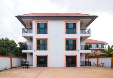 48 Sqm Studio Apartment  For Rent - Svay Dangkum, Siem Reap