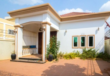 2 Bedroom Villa  For Sale - Chreav, Siem Reap