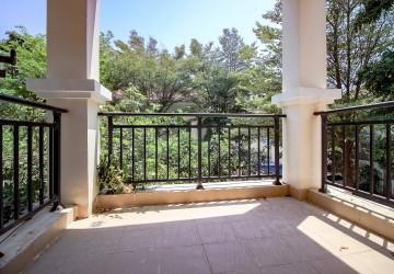 4 Bedroom Family Villa for Rent - Chroy Changvar  thumbnail
