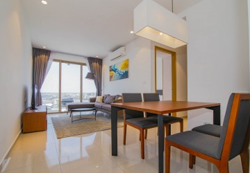 2 Bedrooms Condo Unit For Rent - Sen Sok, Phnom Penh