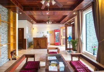 9 Rooms Boutique Hotel for Rent - Pub Street, Siem Reap