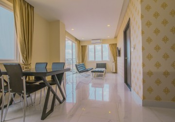 1 Bedroom Apartment For Rent - Toul Sangke, Phnom Penh