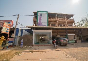 Shop House For Rent - Sala Kamreuk, Siem Reap