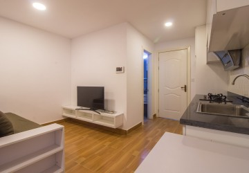 Studio Room Condo For Sale - Svay Dangkum, Siem Reap thumbnail