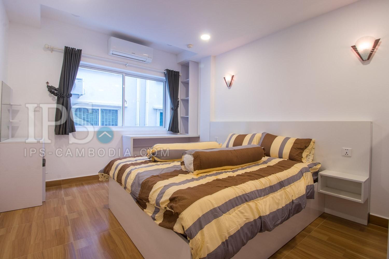 Studio Room Condo For Sale - Svay Dangkum, Siem Reap