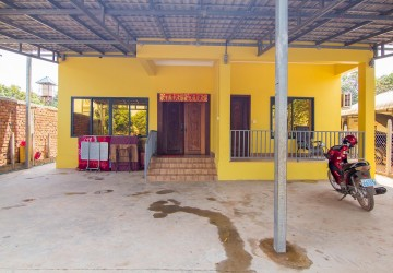 3 Bedroom  Villa For Rent - Svay Thom, Siem Reap